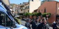 В Италии армия изолирует город, где пройдет саммит G7