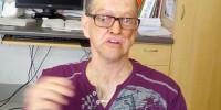 «Безобидная» киста лишила канадца половины лица