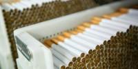 В Испании остановлена работа подземной табачной фабрики