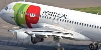 Португалия: правительство гарантирует выполнение всех авиарейсов TAP