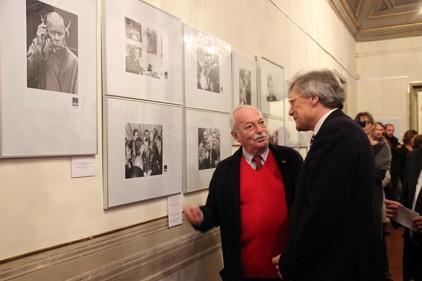 Италия: фотовыставка в РЦНК «110 лет ТАСС»