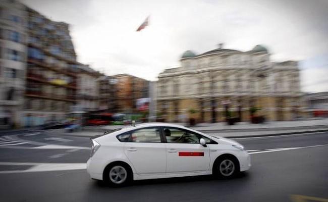 Испания: новые правила работы такси Бильбао