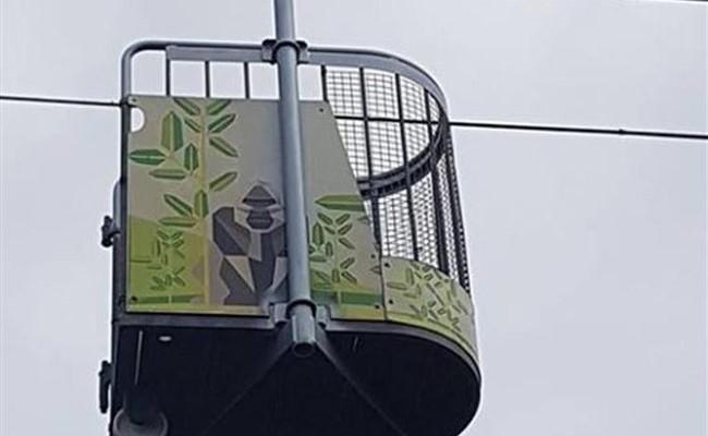 Португалия: в зоопарке на фуникулере в кабине провалилось дно