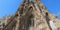 Испания: власти защитят Храм Святого Семейства от туристов