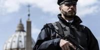 Италия: планировались атаки на Ватикан