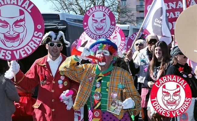 Португалия: Торреш-Ведраш отменяет карнавальные торжества