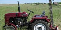 Испания планирует закупать российские тракторы