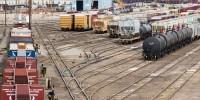 Уснувшая на путях и попавшая под поезд американка выжила
