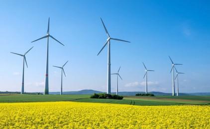В Испании сделали первые в мире перерабатываемые лопасти турбин ветряков