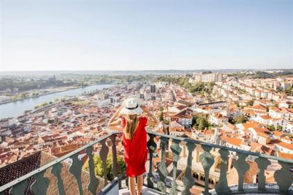 В Португалии снизилась туристическая активность