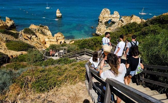 Португалии вручили 39 туристических «Оскаров»
