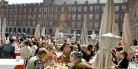 Испанию в 2018 году посетило рекордное число туристов