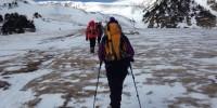 Испания: в каталонских Пиренеях замерз насмерть турист