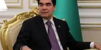Президент Туркмении намерен посетить Италию