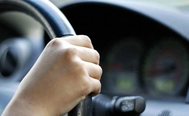 Испания: в Мадриде угнали машину с двумя детьми внутри