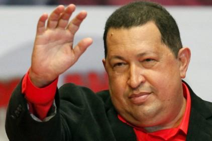 Чавес после операции сравнил себя с кондором