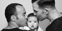Португалия: разрешено усыновление детей однополыми парами