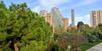 Испания: продажи жилья в Валенсии подскочили на 35,5%