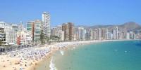 Испания: на пляжах будут полицейские