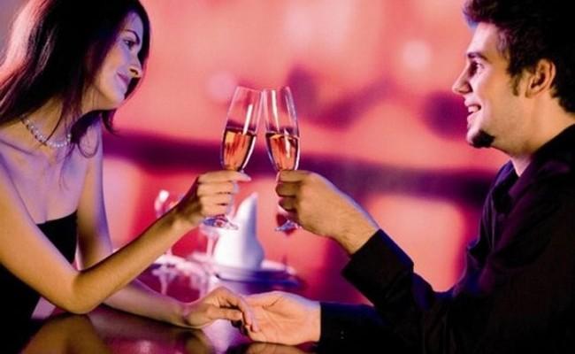 Португальцы покупают подарки на День Валентина в последний момент