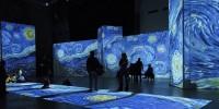 Выставка Ван Гога открывается в Италии