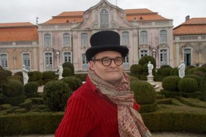 Александр Васильев: «Я влюбился в Лиссабон, город фантастической культуры»