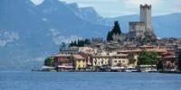 Италия: все озера региона Венето пригодны для купания