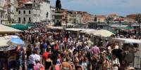 Италия: в Венецию туристов будут впускать по пропускам