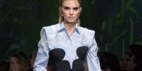 Италия: Versace впервые совместит показы женской и мужской линий