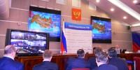 ЦИК: выборы президента РФ состоялись