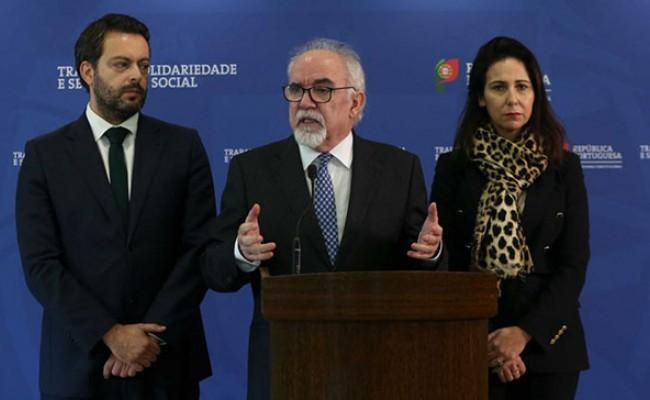 Португалия: за стабильную работу!