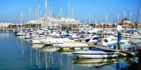 Португалия: пристань для яхт в Виламоуре отмечена наградой