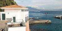 Италия: вилла Villa Rosebery открыта для бесплатного посещения