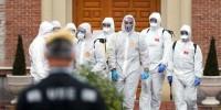 Ученые спрогнозировали, какая страна пострадает от коронавируса больше всего