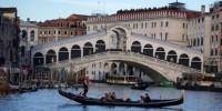 Италия: Венеция, цены в ресторанах «кусаются»