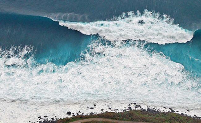 Испытание Системы предупреждения о цунами в Карибском бассейне