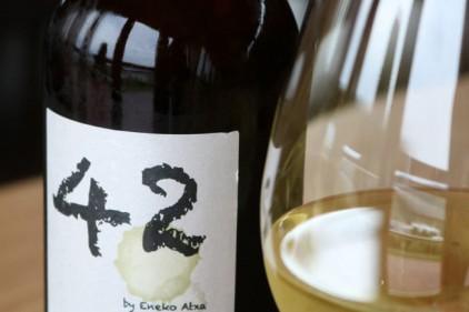 Испанское белое вино признано лучшим в мире