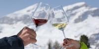 Италия: винное лыжное сафари