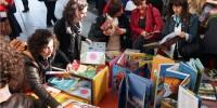 Италия: в Болонье готовится к открытию книжная ярмарка