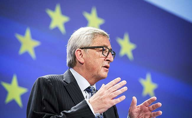Италия: Юнкер слетал из Брюсселя в Рим за 27 тысяч евро