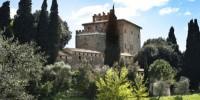 Туристы смогут арендовать средневековый замок в Италии
